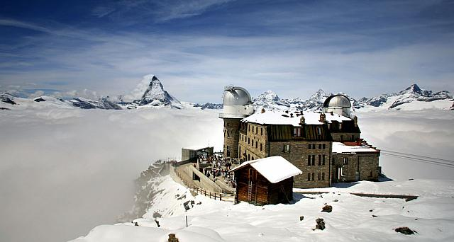 Gornergrat, China