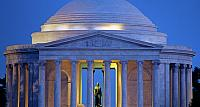 The Jefferson Memorial, Washington, D.C.