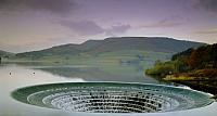 Ladybower Reservoir, Peak District National Park, Derbyshire, England