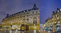 Orsay Museum in Paris, France