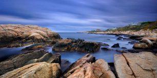 Narragansett Bay, Rhode Island (© Shobeir Ansari/Getty Images)