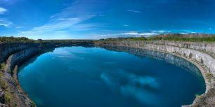 Marmora Mines near Marmora, Ontario, Canada (© Pat Trudeau/500px)