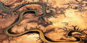 Carron River in Queensland, Australia (© Shannon Wild/500px)
