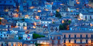 Modica, Sicily, Italy (© Robert Harding World Imagery/Offset)