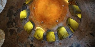 Rotonda di San Lorenzo in Mantua, Italy (© geo-select FotoArt)