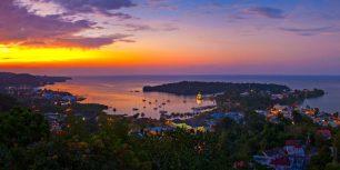 Port Antonio, Jamaica (© Masterfile)